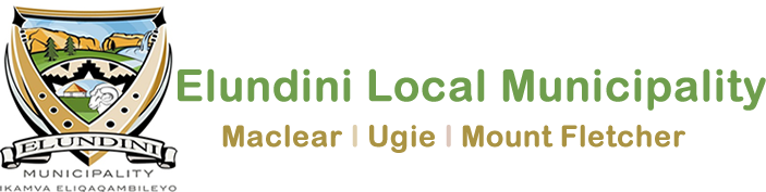 Elundini Local Municipality